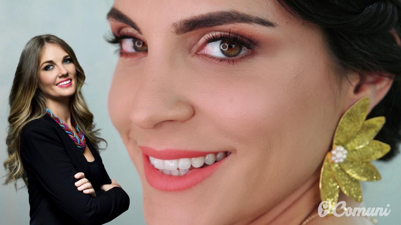 Comuni - Maquillaje Social