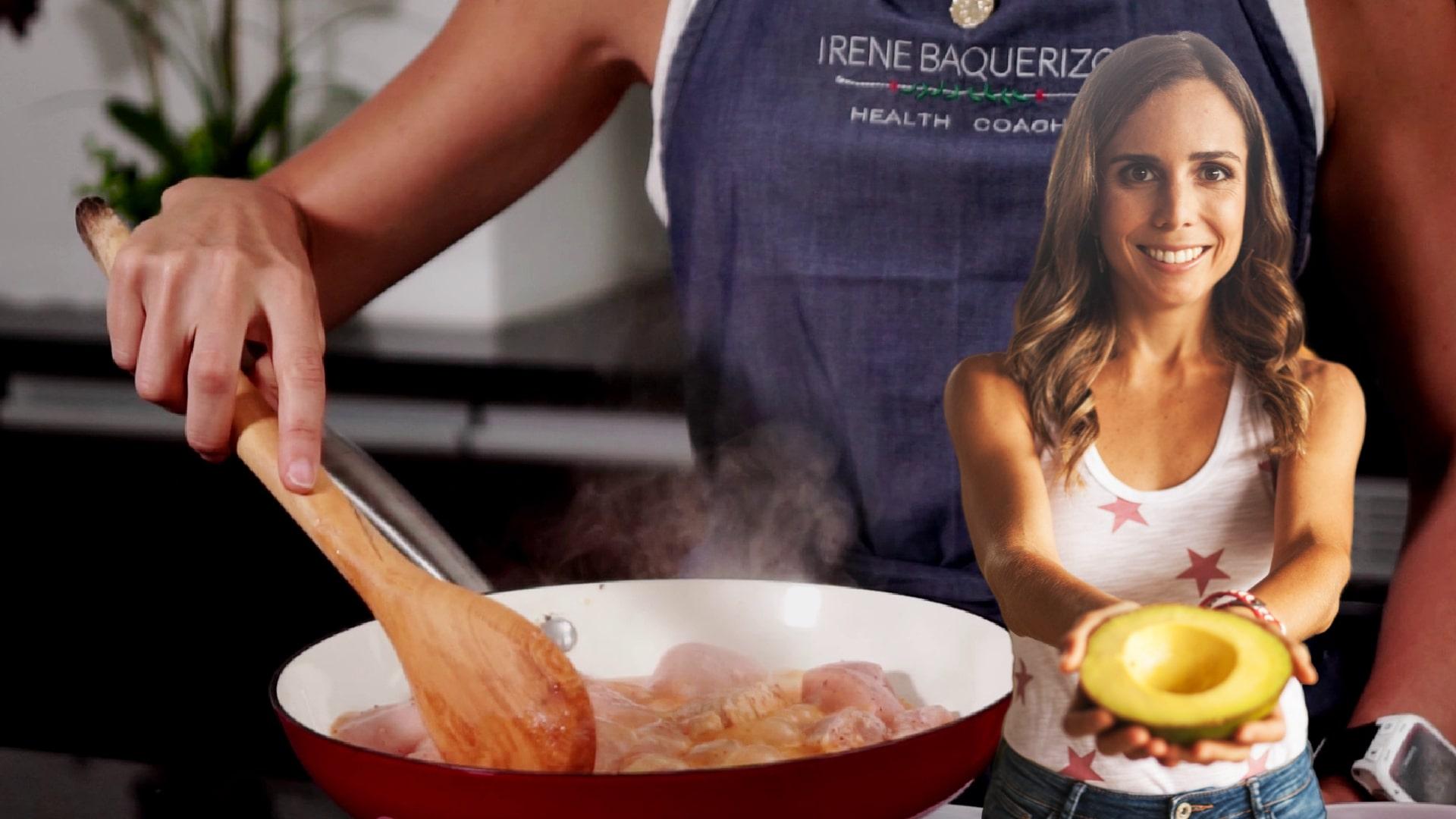 Comuni - Cocina Saludable